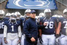 Photo of NCAA to Gradually Restore Penn State Scholarships