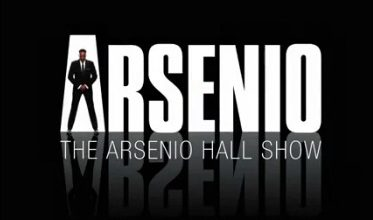 Photo of Arsenio Hall: Back is Beautiful