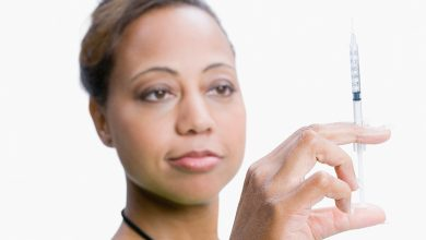Photo of Study shows African-American women less likely to receive HPV vaccine