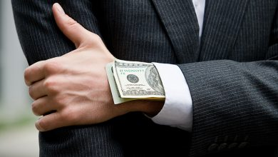 Photo of Yes, the Rich are Getting Richer