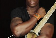 Photo of Jermaine Paul Finds His 'Voice'