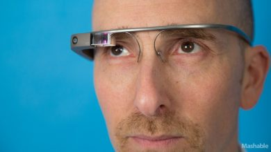 Photo of Google Glass App Store to Open Next Year