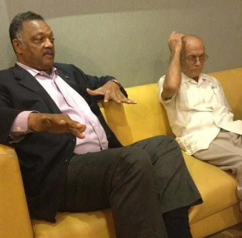 Photo of Jesse Jackson: U.S. Must Make Next Move to Return Vet from Colombia