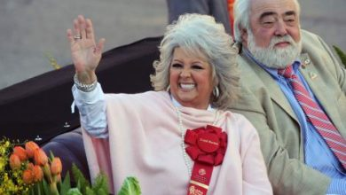 Photo of Paula Deen's Blackmailer Sentenced to 2 Years in Prison