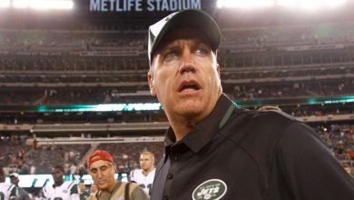 Photo of Rex Ryan Was Right to Attend Son's College Game Instead of Jets' Cut Day