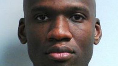 Photo of Aaron Alexis had extensive disciplinary problems, official says