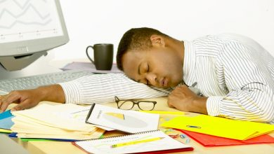 Photo of Study: Black people more likely to get worse night's sleep