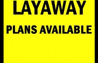 Photo of Layaway Makes Comeback in Holiday Shopping Plans
