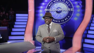 "Photo of The New Face of ""Who Wants to Be a Millionaire,"" Cedric the Entertainer"