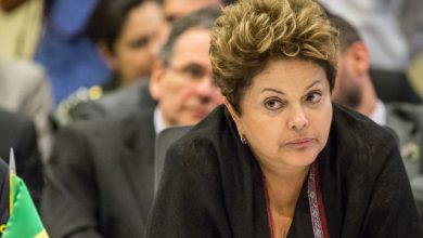 Photo of Rousseff Calls Off U.S. Visit Over NSA Surveillance