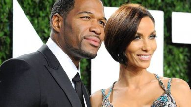 Photo of Money Talks to Daytime Show Host Michael Strahan