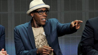 Photo of Arsenio Hall Returns to Late Night with Solid Ratings Monday