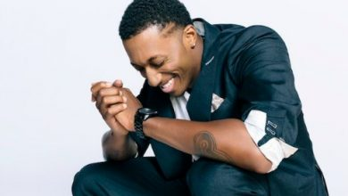 Photo of Hip Hop's Savior? Atlanta's Newest Rap Star Lecrae Prepares to Put on His Church Clothes Again