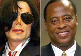 Photo of Conrad Murray Speaks Out on 'Justice' in Michael Jackson Death Trial Verdict