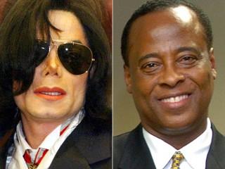 Michael Jackson/Conrad Murray