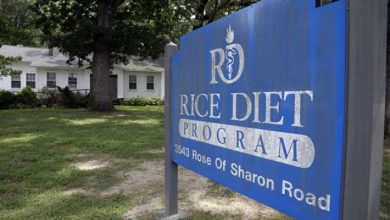 Photo of Rice Diet centre shuts down after 70 years pioneering best foods to fix diabetes, hypertension
