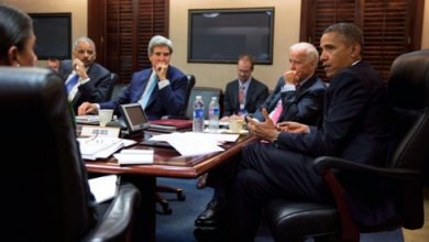 Photo of Farrakhan Delivers Stern Warnings to Obama, the Muslim World and Israel