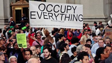 Photo of Why Occupy Wall Street fizzled