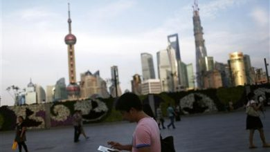 Photo of Facebook, Other Banned Sites to be Open in China Free Trade Zone: Report