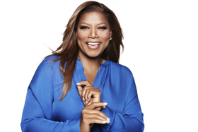 Photo of Queen Latifah Set to Host New Talk Show
