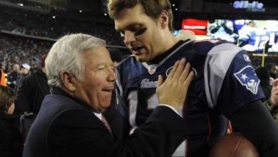Photo of Robert Kraft 'Very Much Wanted' Tim Tebow to Make Patriots