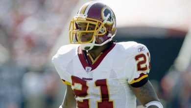 Photo of Trial Starts in Slaying of Redskins' Sean Taylor