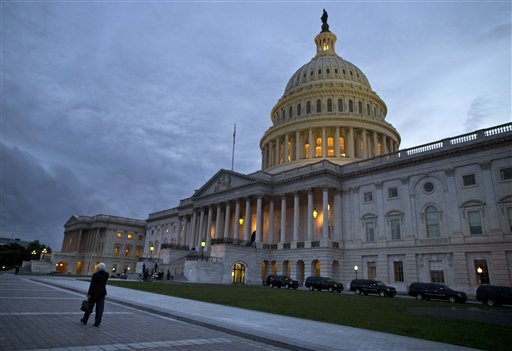 Photo of Congress Begins Talks on Food Stamps, Farm Aid
