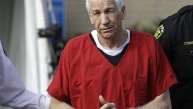 Photo of Penn State to Pay $59.7M to 26 Sandusky Victims