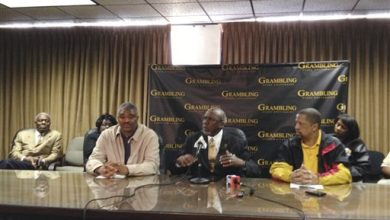Photo of Grambling Players End Boycott, Have No Regrets