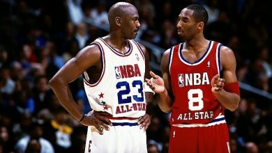 Photo of Michael Jordan Says He Could've Beaten Any Player but Kobe Bryant