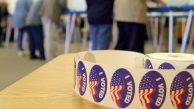 Photo of Study: Voter ID Laws Cut Turnout by Blacks, Young