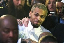 Photo of Baltimore Pastor Preaches the Gospel of Chris Brown's 'Loyal'