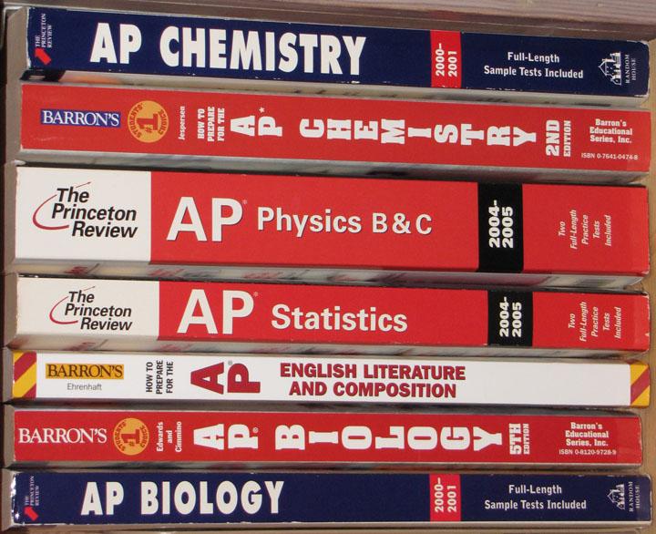 AP-Courses