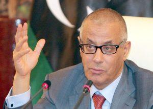 Libyan Prime Minister Ali Zeidan kidnapped in Tripoli
