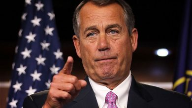 Photo of White House: Boehner Won't Seek Immigration Vote
