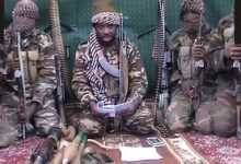 Photo of West African Leaders Mull New Force to Fight Boko Haram Insurgents