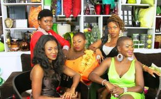 Photo of Nigeria Producing African Desperate Housewives