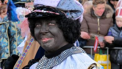 "Photo of Dutch Push Back Against ""Black Pete"" Criticism"