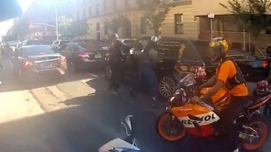 Photo of SUV Gang Assault Case: 3 NYPD Undercover Cops Among the Bikers?