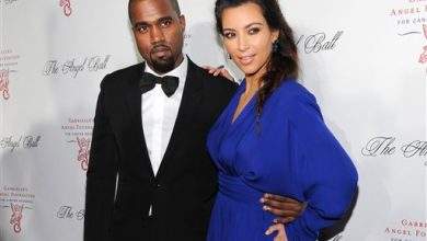 Photo of Kim Kardashian, Kanye West Are Engaged