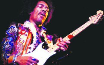 Photo of New Jimi Hendrix Film on the Way