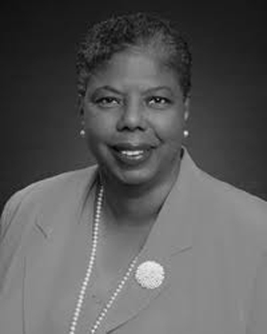 Lorraine C. Miller (Courtesy of NAACP)