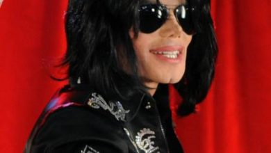 Photo of Michael Jackson Tops Forbes' Highest Earning Dead Celebrities List