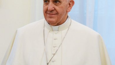 Photo of Pope Urges Reform, Wants Church with Modern Spirit