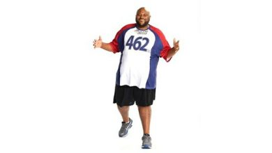 Photo of Ruben Studdard Could Be The Biggest Loser