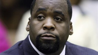 Photo of Former Detroit Mayor Kwame Kilpatrick Refutes Restitution Amount