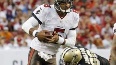 Photo of Quarterback Freeman Signs with Vikings