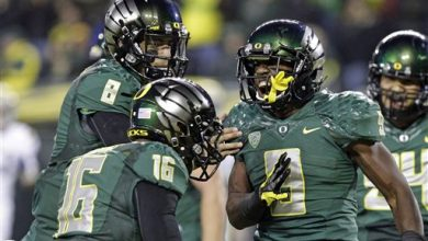 Photo of Oregon Passes Florida State in Second BCS Standings