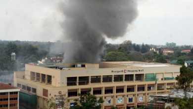 Photo of Kenya Mall Attack: Four Somalis Charged with Aiding Deadly Assault