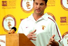 Photo of Lane Kiffin: $500K Housing Mystery After USC Firing